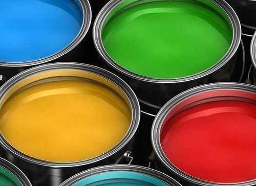 Radiant Chemicals – Additives manufacturer for the Decorative and